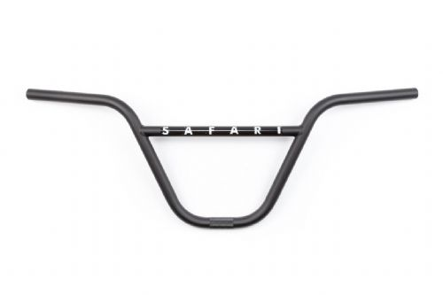 "BSD Safari Bars 9.6"" - Black"